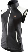 X-BIONIC CROSS COUNTRY LADY WINTER SPHEREWIND LIGHT OW VEST