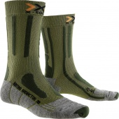 X-SOCKS HUNTING RADIACTOR SHORT