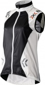 X-BIONIC RUNNING LADY NEW SPHEREWIND VEST