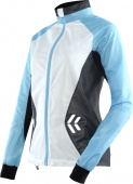 X-BIONIC RUNNING AE LADY SPHEREWIND JACKET