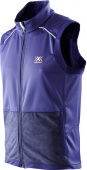 X-BIONIC GOLF SPHEREWIND VEST MAN